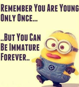 minions funny picture quotes